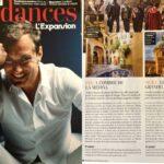 Tendances - Octobre 2012