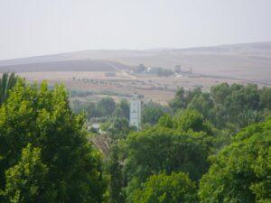 Source Sidi Harazem