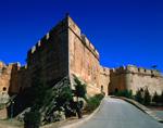 Borj north Fez