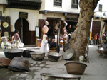 Place Seffarine Fez