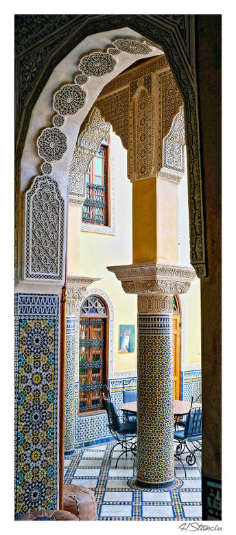 decoration-detail-riad-layalina-fes