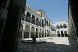 Fes medina history